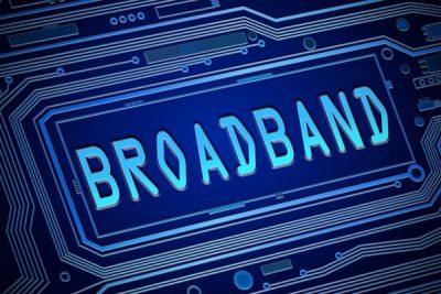 Slow Broadband – A Rental Deal Breaker