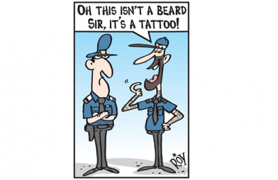 'No Plumbers' 'No Beards'?! What Are Acceptable Exclusions In Renting?