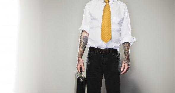 tattoo-businessman