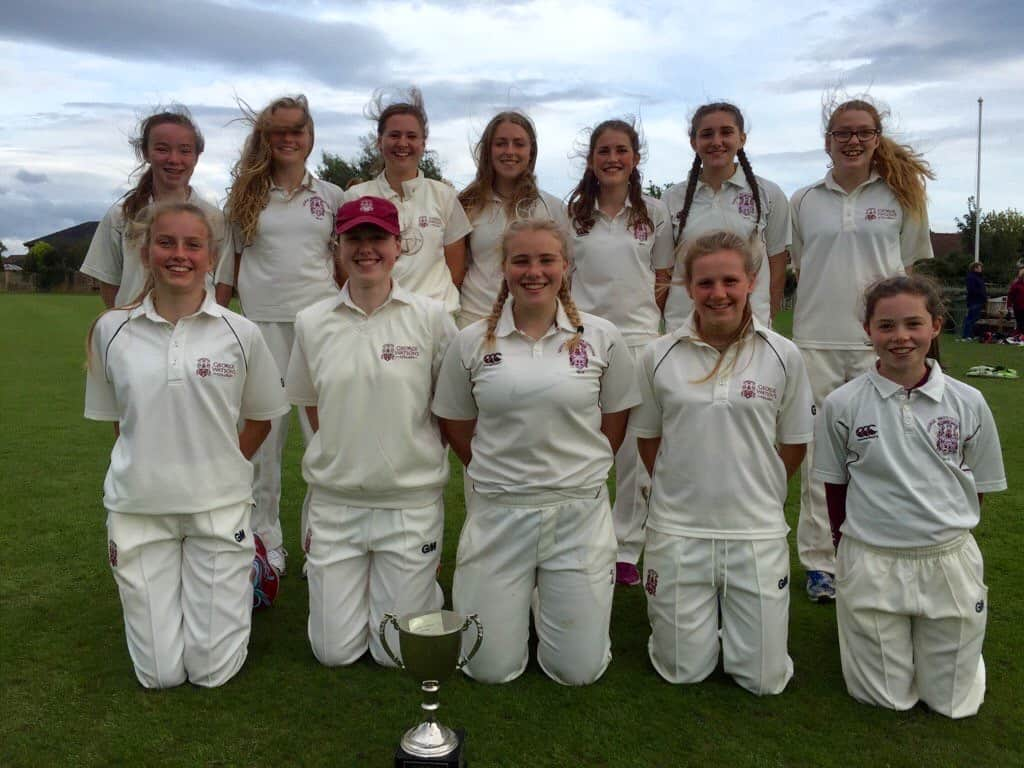 Fettes School Cricket