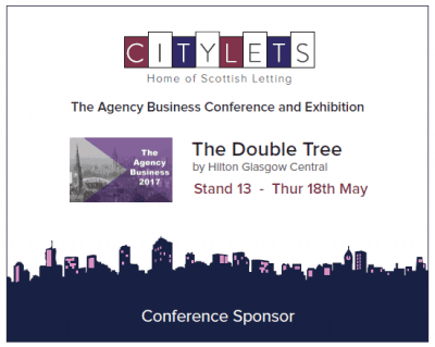 Citylets Sponsors Agency Business Conference 2017