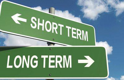 Short Term Gains?