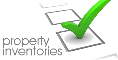 Property Inventory – Don't Underestimate It
