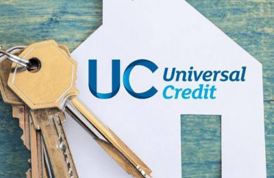 Changing Times – Universal Credit