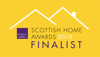 Finalists for the Scottish Home Awards