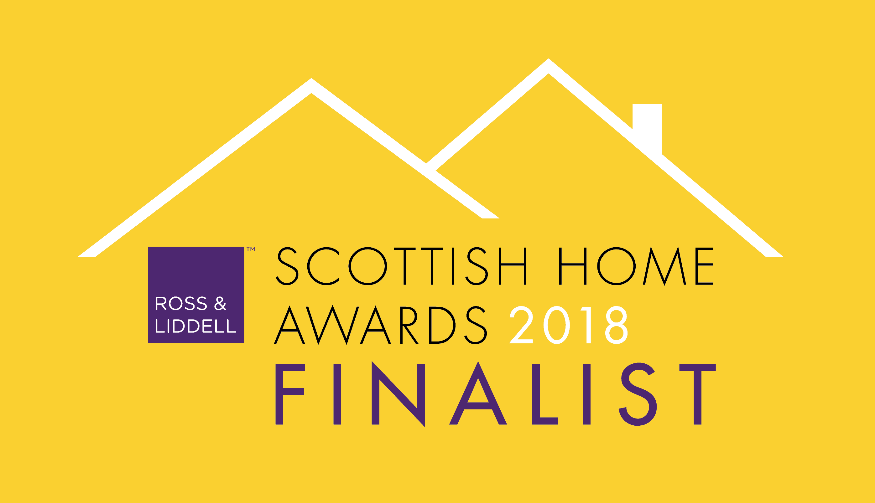Scottish Home Awards finalists