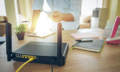 Broadband in Rented Accommodation