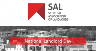 Citylets Sponsors National Landlord Day