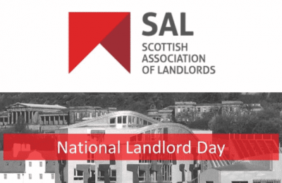 Citylets Sponsors National Landlord Day