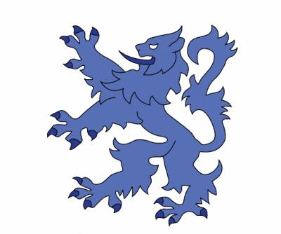 Glasgow Lion