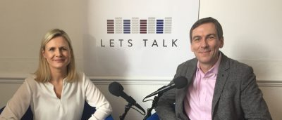 Let's Talk Podcast – Episode 2 with Daryl McIntosh from ARLA Propertymark