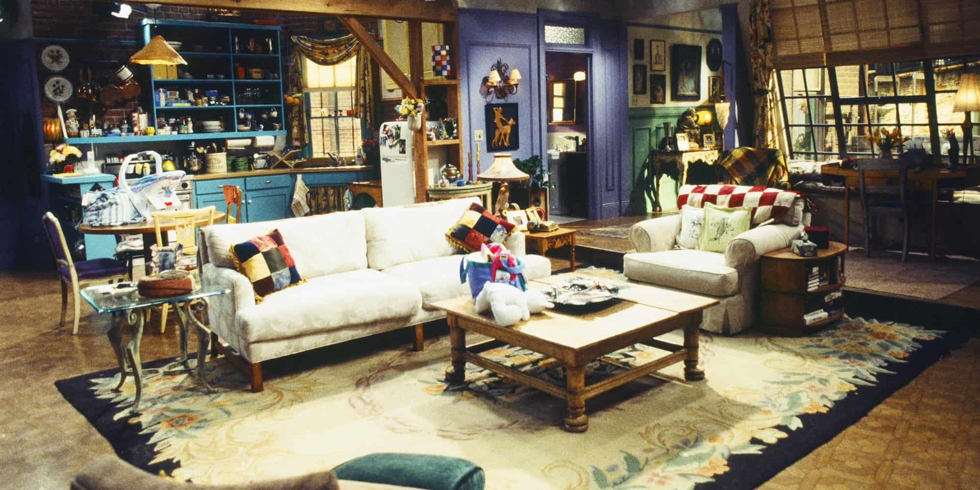 Image Result For Living Room In The S