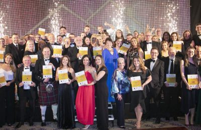 Citylets Sponsors Scottish Home Awards 2020