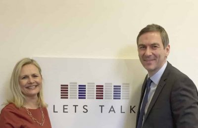Lets Talk Announces Association with ARLA Propertymark Scotland