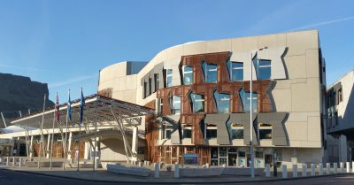 Scottish Rent Controls Parked for Now
