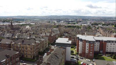 Glasgow's Neighbourhood amongst Top 10 Coolest in the World