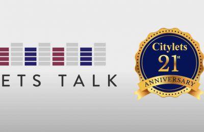 Citylets 21st Anniversary