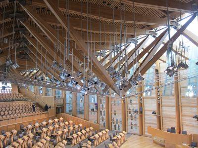 U-turn on Short Term Lets Licensing Scheme in Scotland