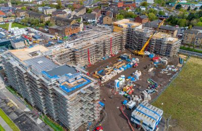 Wheatley Group Pledges to Build 5,500 New Affordable Homes by 2026