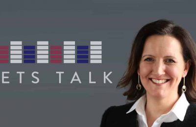 Lets Talk with Kirsten Speirs