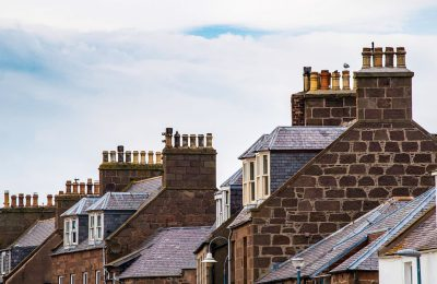 How Have House Prices Risen in Scotland?