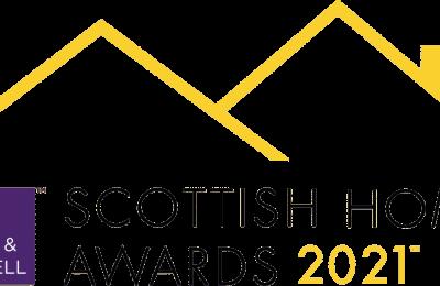 Finalists of 2021 Scottish Home Awards Revealed