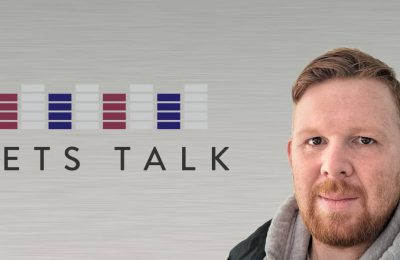 Lets Talk with Chris Minchin