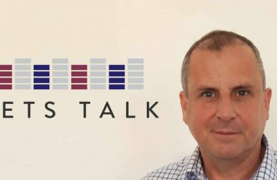 Lets Talk with Colin Macmillan