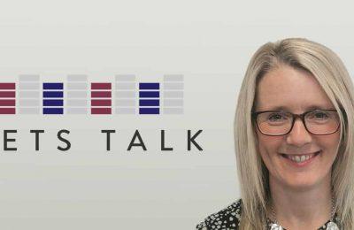 Lets Talk with Karen Turner