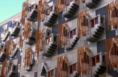 'New Deal for Tenants' Goes Much Further than Rent Controls